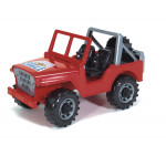 Off Road Jeep - Bruder 2540