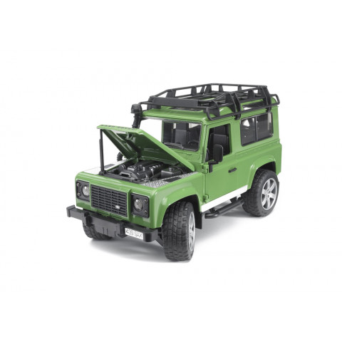 Land Rover Defender - Bruder 2590