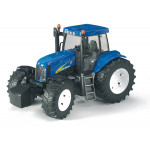 Traktor New Holland T8040 - Bruder 3020
