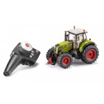 RC traktor Claas Axion 850 - Siku 6882